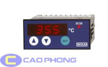 Thiết bị điều khiển nhiệt độ – Temperature controller with digital indicator