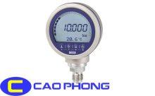 Đồng hồ đo áp suất loại điện tử