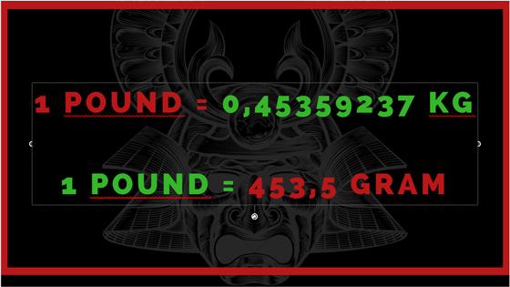 pound-to-kg